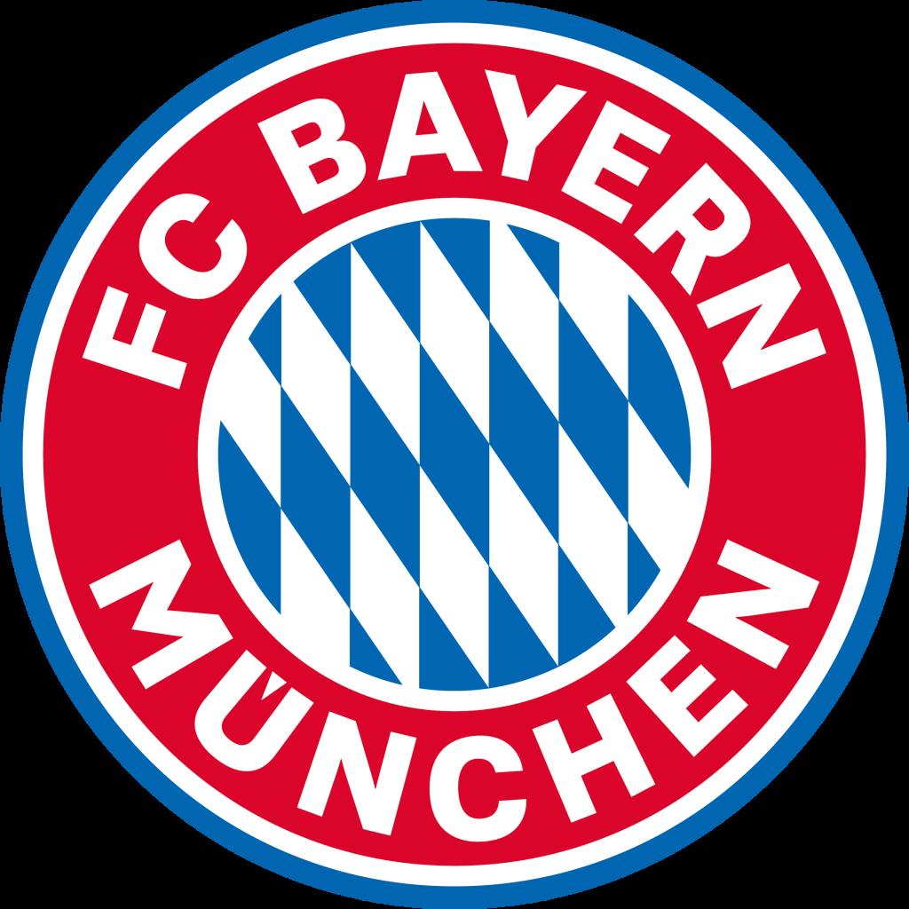 FC Bayern Logo 4C